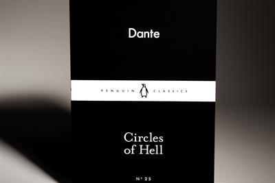 Literary insights - 25: Circles of Hell