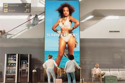 Boots sings for body confidence in summer campaign