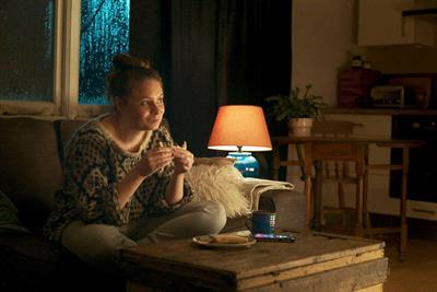 Branston's ad tells heart-warming story of a woman away from home