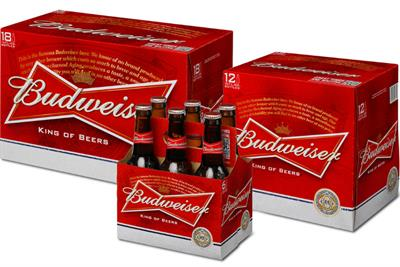 Ab InBev boosts marketing spend for Budweiser, Stella Artois and Corona