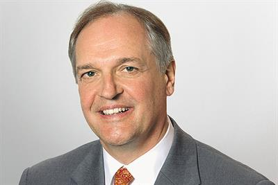 Unilever begins preparations for exit of chief executive Paul Polman