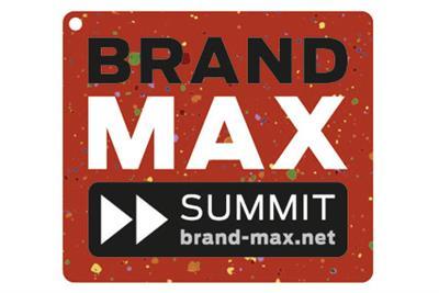 Top marketers to speak at BrandMAX