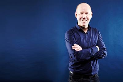 John Lewis' Craig Inglis on how to build on 'that' Christmas ad