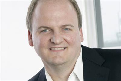 UKTV will see double digital growth in 2010, says Childs