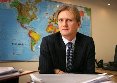 Haymarket's Rupert Heseltine on his first year in office