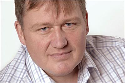Stuart Feather leaves Carat Edinburgh for own start-up