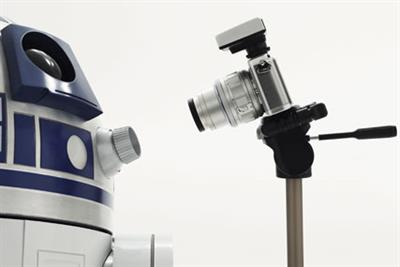 Currys and PC World use the force of Star Wars