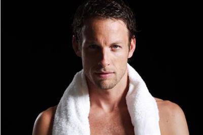 Jenson Button becomes Head & Shoulders brand ambassador
