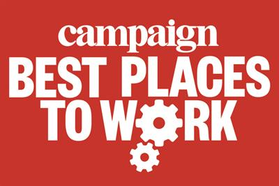 Campaign's Best Places to Work 2019 open for entries