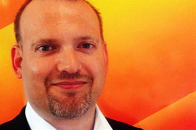 MediaCo appoints Richard Blackburn as commercial director
