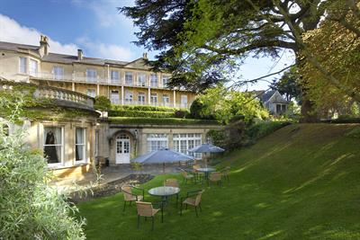 Hearst UK's Country Living 'puts stamp' on hotels