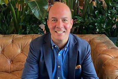 Wavemaker's Christiaan Lette joins Wunderman Thompson as chief data officer
