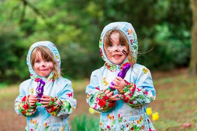 In pictures: Cadbury concludes Easter campaign with egg hunt events