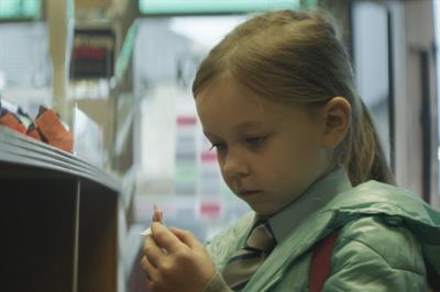 Pick of the week: Cadbury ad finds joy in the everyday