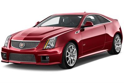 Publicis Worldwide wins global Cadillac account