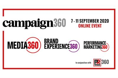 Campaign 360 virtual conference to take place in September