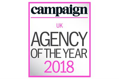 Campaign Agency of the Year shortlists revealed