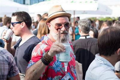 Event's guide to Cannes Lions