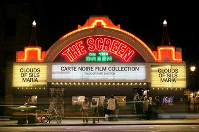 Carte Noire partners with Everyman for French film festival