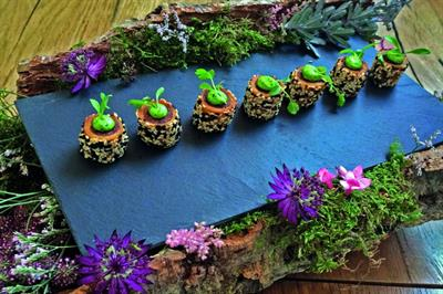 Event Awards winners 2015: Caterer of the Year