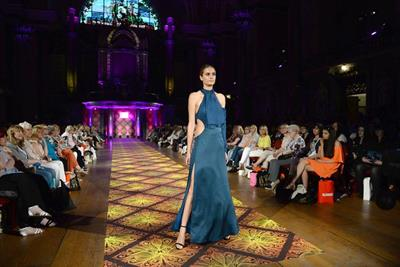 Haymarket sells Clothes Show brand to London Fashion Week Festival owner