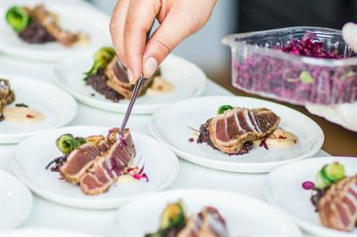 Celebrity Cruises brings travel-themed experience to Taste of London