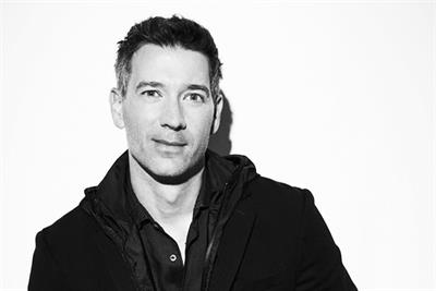 Beats hires Chris Thorne as global CMO
