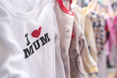 Christian Aid gathers babygrows to fundraise for Sierra Leone