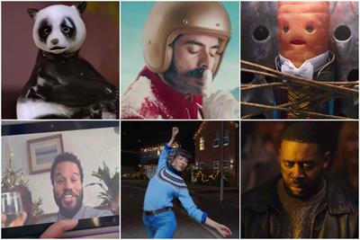 Christmas ads 2019: Adland reviews M&S, TK Maxx, Lidl, Ikea and more