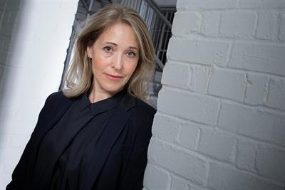 Clare Donald to leave Ogilvy UK