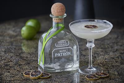 Patròn tequila marks Margarita Day with masterclasses and floral headdresses