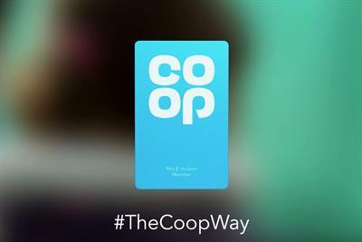 Co-op awards £50m media account to Dentsu Aegis