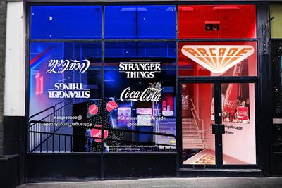 Brand Slam: 7Up vs Coca-Cola