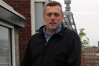 Arnold KLP names Lamberton as creative chief