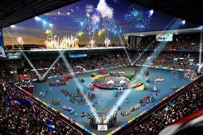 Commonwealth Games organiser seeks first ever Team England brand partner