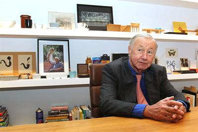 Who will be the next creative pioneer after Terence Conran?