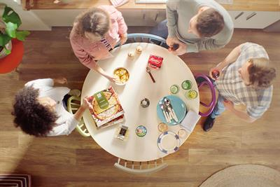 Turkey of the week: Co-op's bank holiday ad lacks imagination