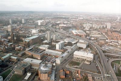 Uncommon wins brief to put UK City of Culture Coventry on the map