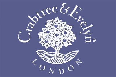 Crabtree & Evelyn hires Aesop as first global shop