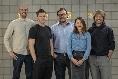 CP&B London appoints Pablo's Dave Day as ECD