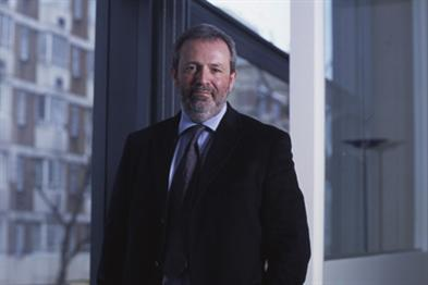 Steve Gatfield leaves Naked Communications