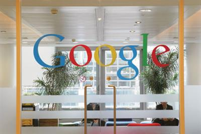 Google rolls out ad plan for buzz social network