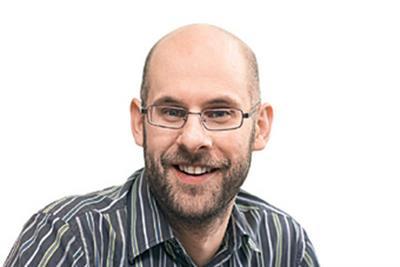 Turning Point: Dan Hagan, Head of data, Media Contacts