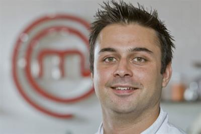 Former ad director named winner of MasterChef 2010