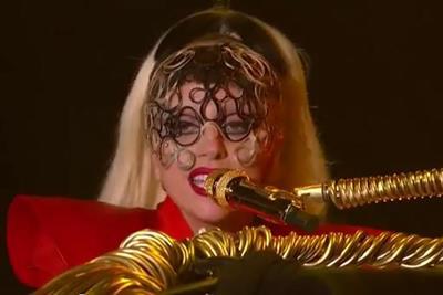 Lady Gaga partners FarmVille for album promo