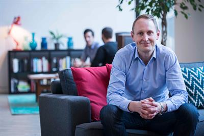 Dan Clays named UK chief executive of Omnicom Media Group