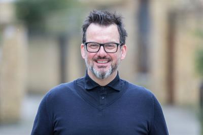 Ex-SapientRazorfish global CCO Daniel Bonner joins Wunderman