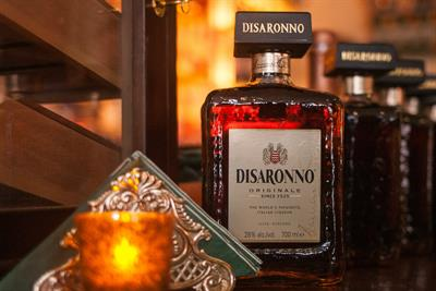 Disaronno to stage 24-hour bar shift
