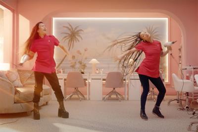 Thundercat remixes classic Diet Coke jingle in first work by Droga5 London