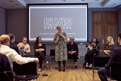 Disability in marketing: Five things you can do to make a difference